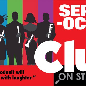 Clue On Stage